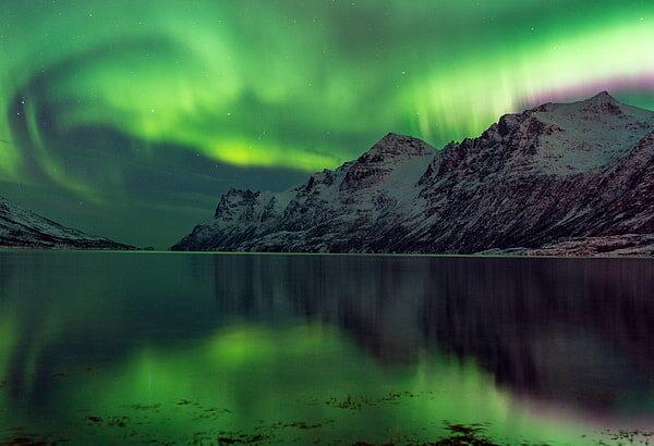 4 Taman Nasional Swedia Paling Menakjubkan